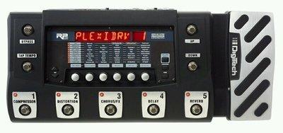 老羊樂器店 Digitech RP500 綜合效果器 電吉他 效果器