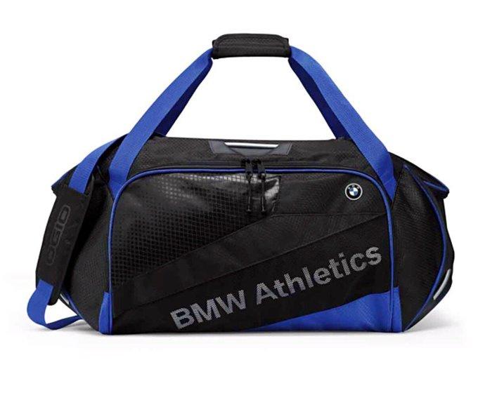 優惠出售-全新BMW 原廠 行李袋 旅行袋 原價5500元含運2880元