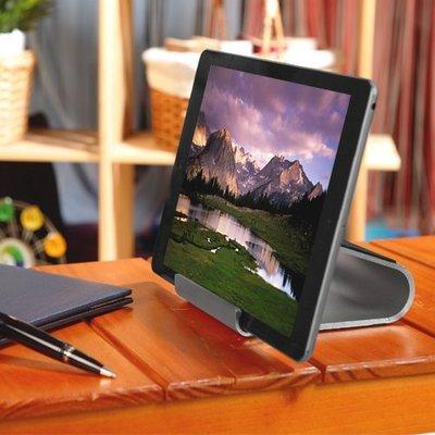 [ifostore]鋁合金平板專用立座 TS-105 Stand 充電座 iPad zenpad galaxy