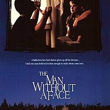 真愛-The Man Without a Face(1993)原版電影海報