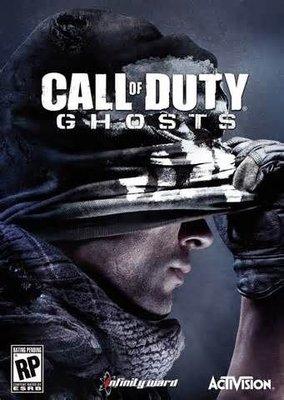 【傳說企業社】PCGAME-Call of Duty:Ghosts 決勝時刻10:魅影(英文版)