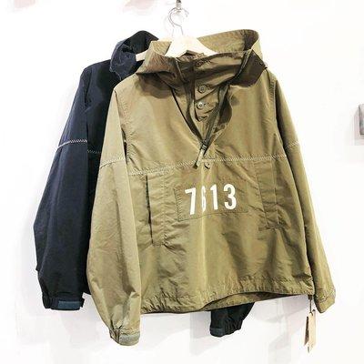 【希望商店】WTAPS YACHT JACKET 15SS 機能 連帽 衝鋒衣