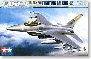 田宮拼裝飛機模型60315 1/32 美國空軍F-16CJ BLOCK50戰隼戰斗機