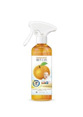 橘子工坊制菌清潔噴霧瓶250g