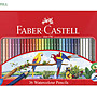 【Penworld】德國 Faber- Castell輝柏 36色水...