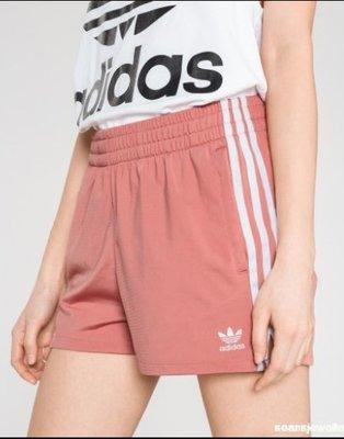 零碼特價FOCA ☆ Adidas Original 愛迪達 海灘褲 熱褲 女裝 粉紅 粉白 運動短褲 CY4765 台北市