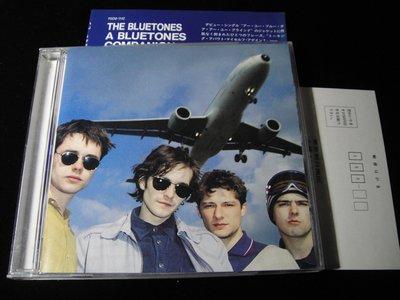 【198樂坊】 The Bluetones-A Bluetones Compani(String Along日版)CN