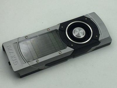 散熱器 風扇底座全新   NVIDIA   GTX770  /780  /780TI泰坦皮散熱器   信仰燈