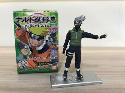 [Kocom]火影忍者NARUTO/忍形集/旗木卡卡西