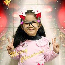 聖誕派對眼鏡 大人小孩都可戴 耶誕老公公 雪人 造型可愛 一秒變裝 派對 晚會焦點
