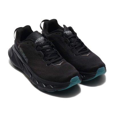 =CodE= HOKA ONE ONE ELEVON 2 3M反光網布慢跑鞋(全黑) 1106477BDSD 路跑 預購