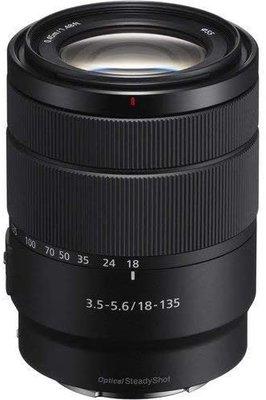【高雄四海】現貨 公司貨 SONY E 18-135mm F3.5-5.6 OSS 全新拆鏡
