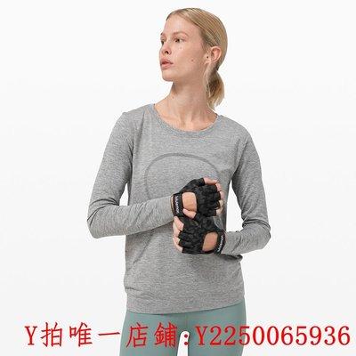 健身手套lululemon丨Uplift 女士訓練手套 LW9BYYS滿額免運