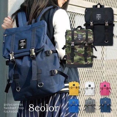 【Mr.Japan】日本設計品牌 AFFECTION 大容量 經典 秒殺 多色 後背包 anello 款 特價 預購