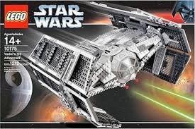 Lego star wars 10175