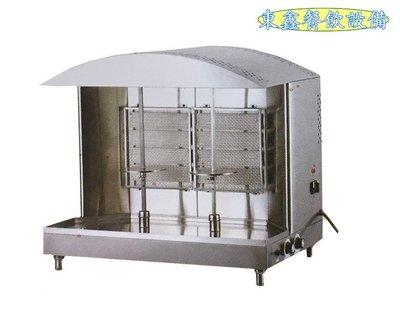 ~~東鑫餐飲設備~~   全新 4爐雙排沙威瑪機 / 陶瓷發熱體沙威瑪機 / 電熱式沙威瑪機