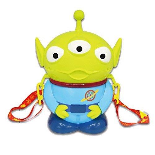 代購現貨  日本迪士尼 玩具總動員三眼怪儲金桶 收納桶