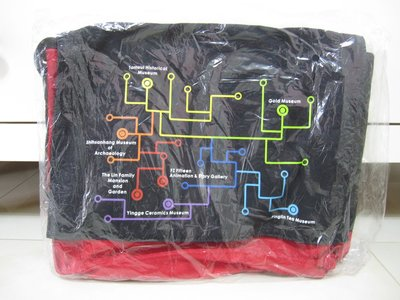 全新 museum bag  郵差包 文青商品(不是PORTER包 KIPLING包 THE NORTH FACE包)