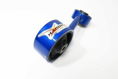《大台北》億成汽車底盤精品改裝-HARDRACE 強化引擎腳 TOYOTA PREVIA