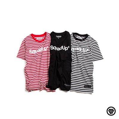 (MARVELOUS) SQUAD 2016 S/S SQUAD X Brandnu SquadUp* T-Shirt
