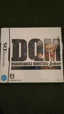 售NDS DS 勇者鬥惡龍 怪獸仙境 DQM 日版