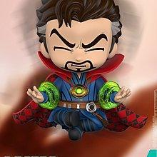 全新 Hot toys 奇異博士 Doctor Strange 復仇者聯盟: 無限之戰 Cosbaby COSB493