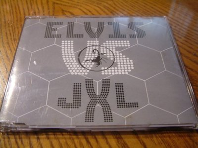 牧羊人--西洋男歌手/貓王Elvis Presley單曲--A Little Less Conversation時空對談