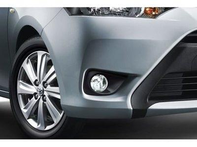 (車之房) 2014 VIOS 3代 專用 霧燈 無霧燈車款升級用 NEW VIOS霧燈 ALTIS