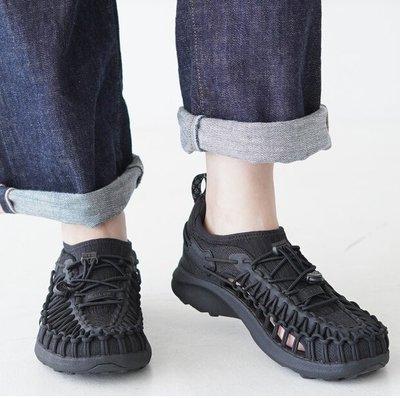 KEEN|Unique Sneak UNEEK SNK 繫帶涼鞋鞋套穿鞋男女通用1022377 1022404