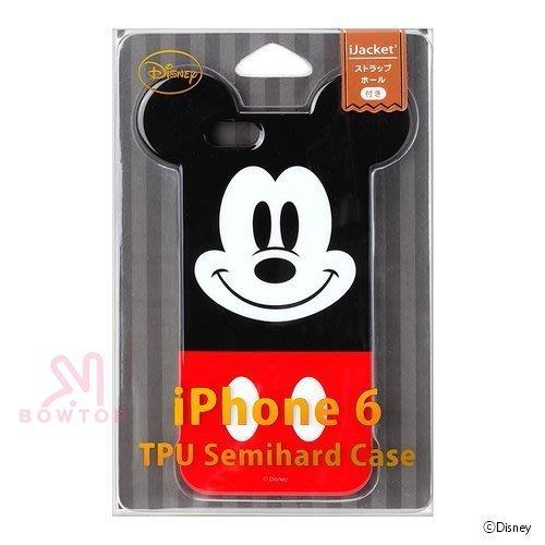 光華商場*包你個頭日本 正版  iphone6 4.7  米奇滿版  保護殼 背蓋883