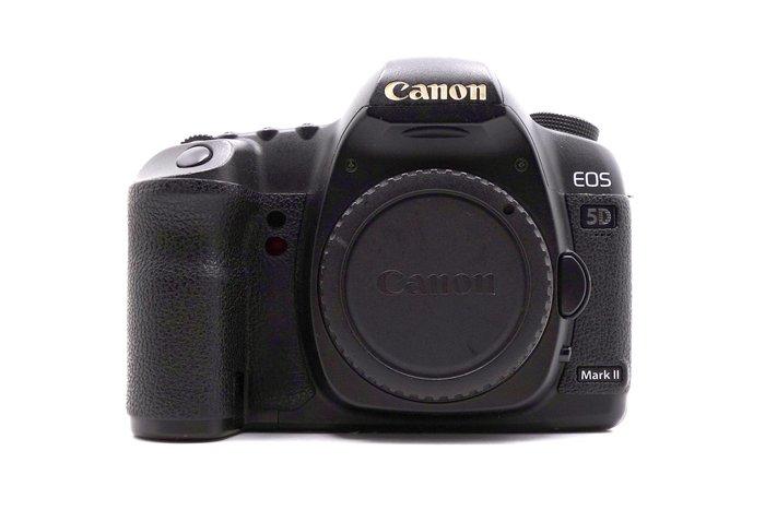 【台中青蘋果】Canon EOS 5D Mark II 5D2 5DII 單機身 二手 單眼相機 #25775