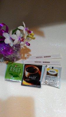 全新茶包;古坑咖啡(15g)每包3.5元,100包350元