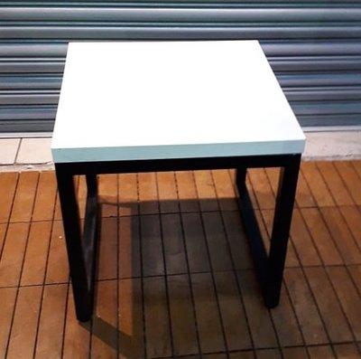 樂居二手家具 便宜2手傢俱拍賣 E0201AJJC 四方茶几 泡茶桌 客廳桌椅 電視櫃 書櫃酒櫃 板橋樹林