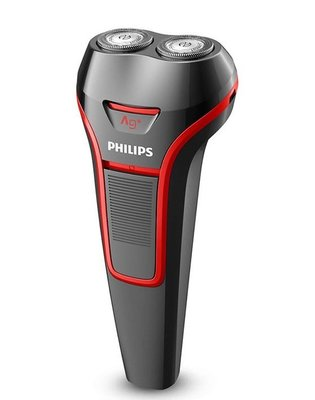【大頭峰電器】PHILIPS飛利浦 Series 充電式全機水洗電鬍刀 S110/S-110