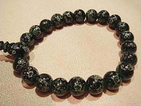 全新美國帶回綠色珠珠手環,低價起標無底價!本商品免運費!