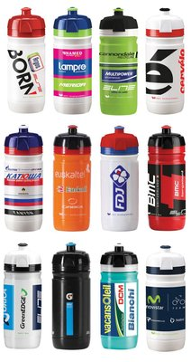 自行車配件 腳踏車配件 意大利【ELITE】車隊版自行車專用水壺  限量販售 550/750ml 良品優舍