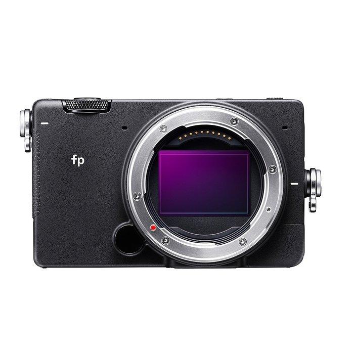 【eWhat億華】Sigma FP  單機 搭 45MM F2.8 KIT 組合 全幅 無反單眼 fp 公司  類 Z7 Z6 EOS R  【1】