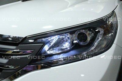 巨城汽車 HID HONDA 12 CRV 四代 T10 LED 小燈 牌照燈