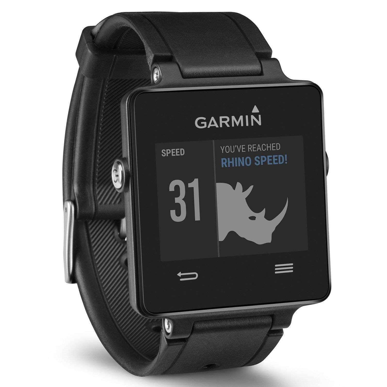 【WowLook】美國進口 Garmin Vivoactive GPS 運動智慧錶 三鐵 腕式 ANT+