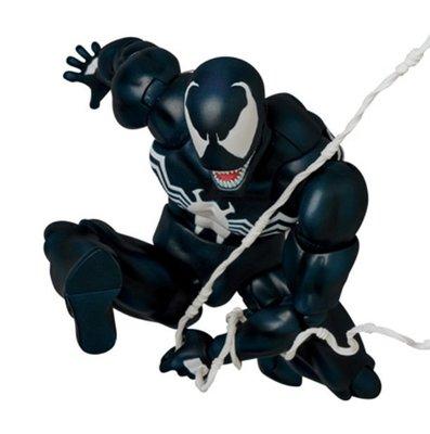 惠美玩品 歐美系列 MAFEX 公仔 1910 毒液 可動可替換臉 猛 Venom 毒液 蜘蛛俠 MAF 088