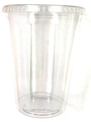 12oz  PETE 冷飲杯 360ml 含杯蓋 台北市