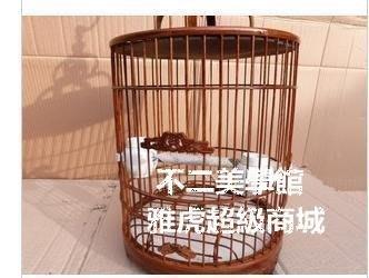 【格倫雅】^鳥籠,紫竹鳥籠,畫眉鳥籠,質量保證3663[g-l-y61