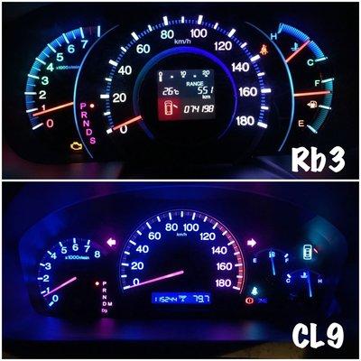 汽車錶板 冷氣 中控 電窗制 改燈 ( 樣板 HONDA MOBILIO / SPIKE / ODYSSEY RB)上門