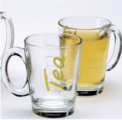 ~附發票~【城市咖啡廣場】肯亞耐熱玻璃馬克杯 200cc BP2040-G1