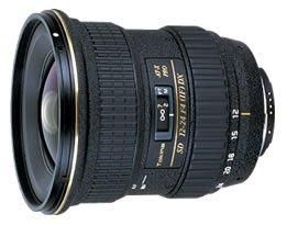 TOKINA AF 12-24mm  F4 DX 立福公司貨   For Canon