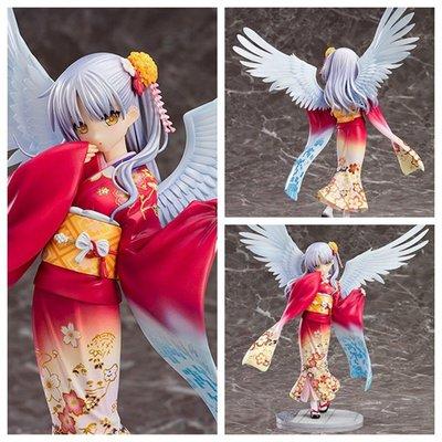 惠美玩品 天使的心跳 GSC 公仔 1908 立華奏和服 Angel 天使