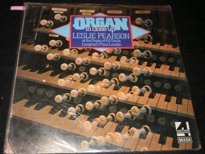 -視聽教室【ORGAN  IN  CLOSE-UP】F-016