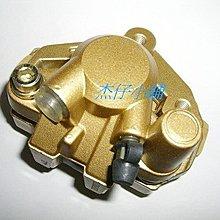 【杰仔小舖】JOG/BWS100/PROJOG/勁風/SF/RS100/RS高品質卡鉗總成/前卡鉗,限量特價中!