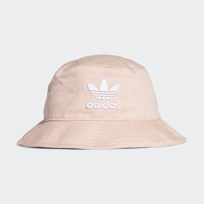 【忘憂百貨】正品 Adidas愛迪達三葉草2020冬季男女子漁夫帽釣魚帽 GD4531