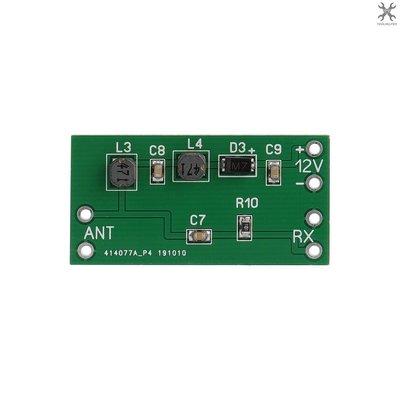 Mini-Whip HF VLF有源RX天線10KHz to 30MHz DIY套件《cheir家居》